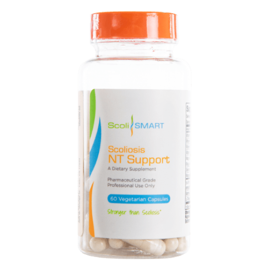 Scoliosis NT Support