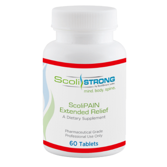 ScoliPAIN Extended Relief